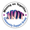 Moving On Together Community Support Group  (MOT) logo